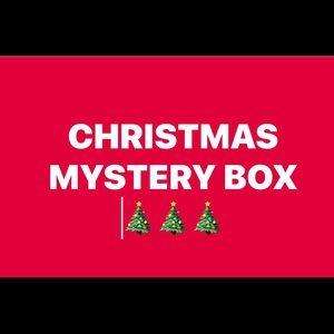 CHRISTMAS Resell Box